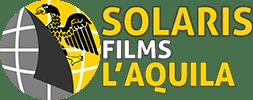 logo Solaris films Aquila piccolo
